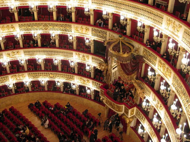1604901667 635 Las 9 mejores casas de opera asombrosas del mundo