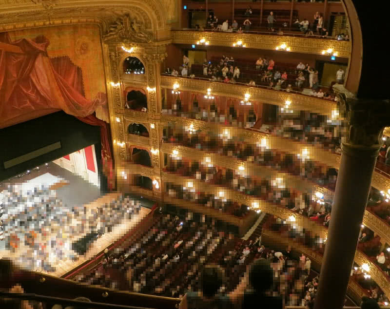 1604901667 972 Las 9 mejores casas de opera asombrosas del mundo
