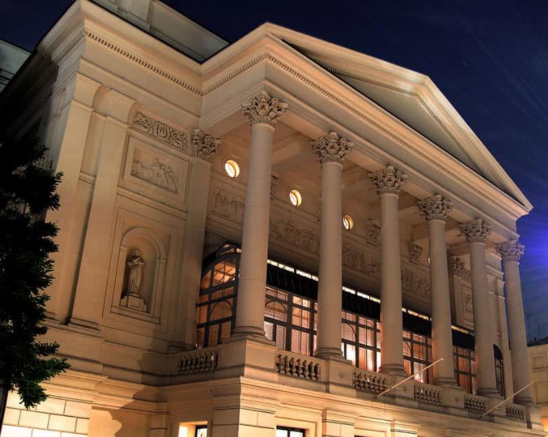 1604901668 59 Las 9 mejores casas de opera asombrosas del mundo