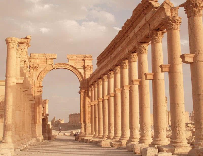 1604934691 317 Las 10 ruinas mas fascinantes del mundo antiguo