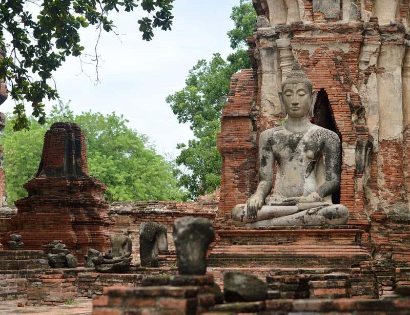 1604934691 615 Las 10 ruinas mas fascinantes del mundo antiguo