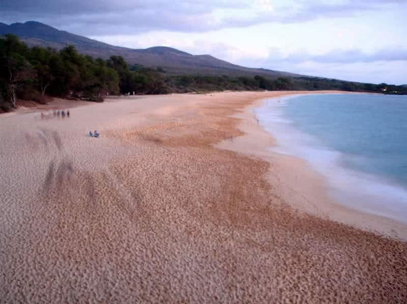 playa de makena