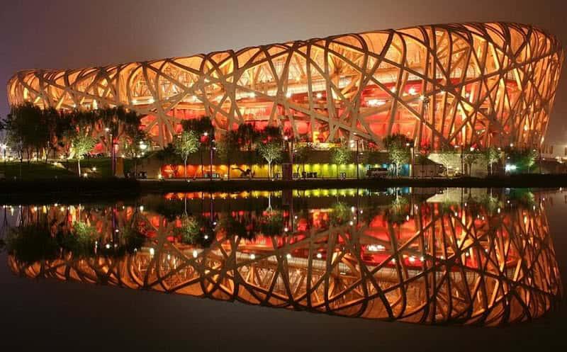 1604967883 277 Top 9 maravillas arquitectonicas modernas