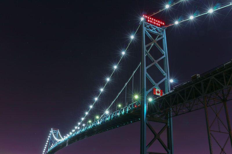 Puente Ambassador
