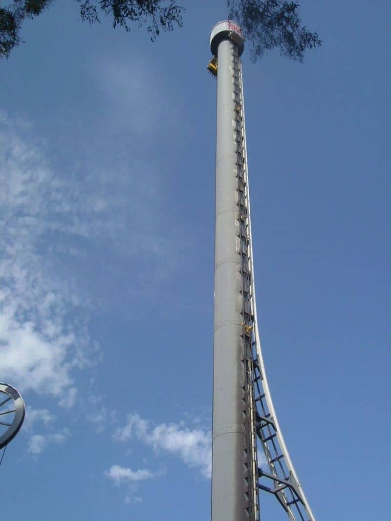 Torre del Terror II