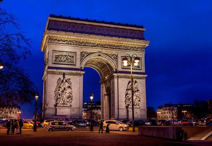 1605066656 397 Las 10 atracciones turisticas mas populares de Francia