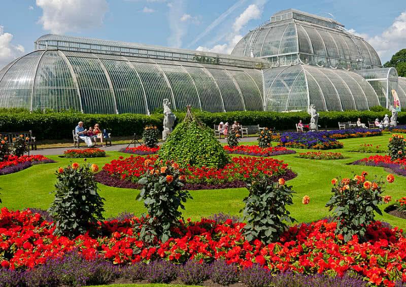 Royal Botanical Gardens, Londres