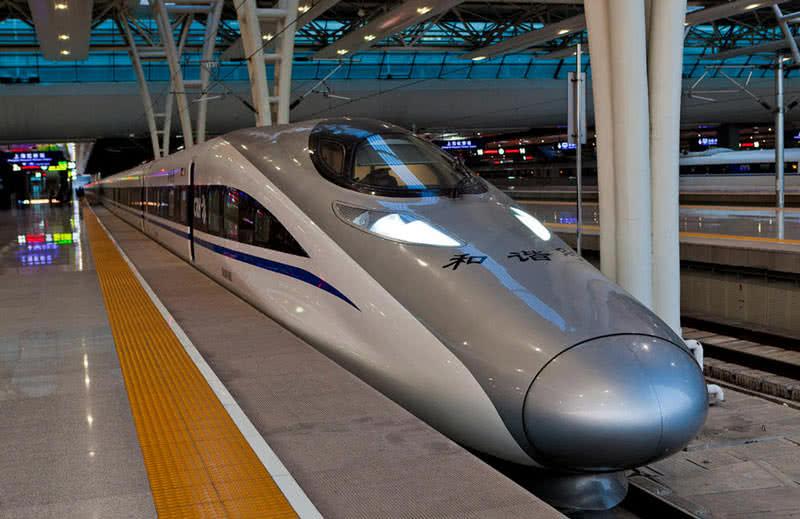1605219439 418 Los 10 trenes mas rapidos del mundo en 2020