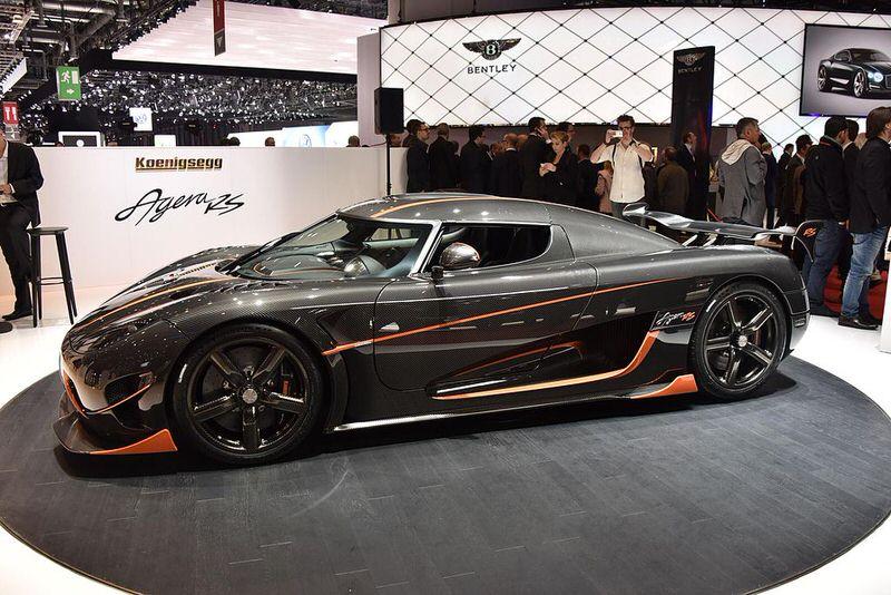 1605274295 512 Los 10 autos mas rapidos del mundo en 2020