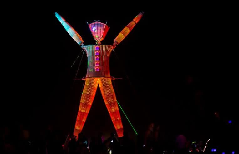 Festival de Burmingman