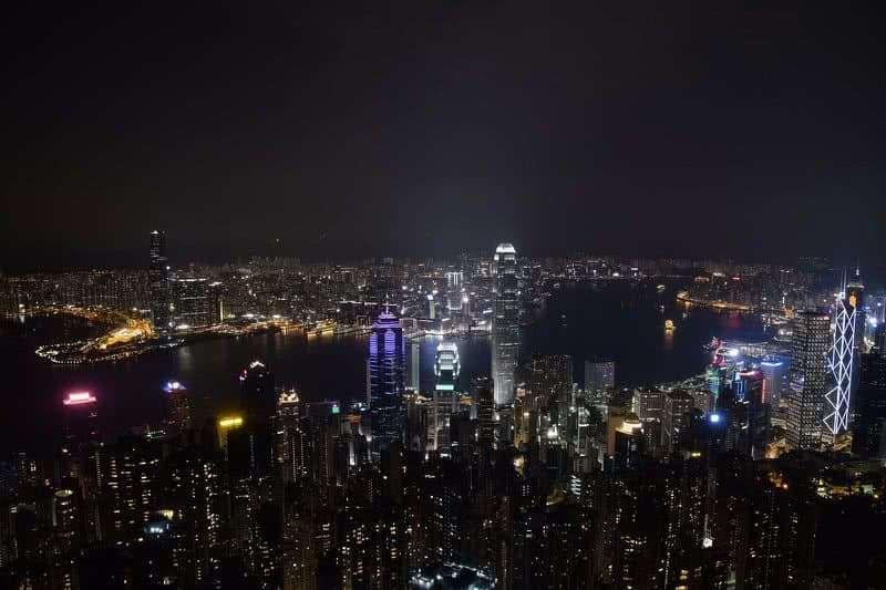 ciudades con la mayoría de los rascacielos