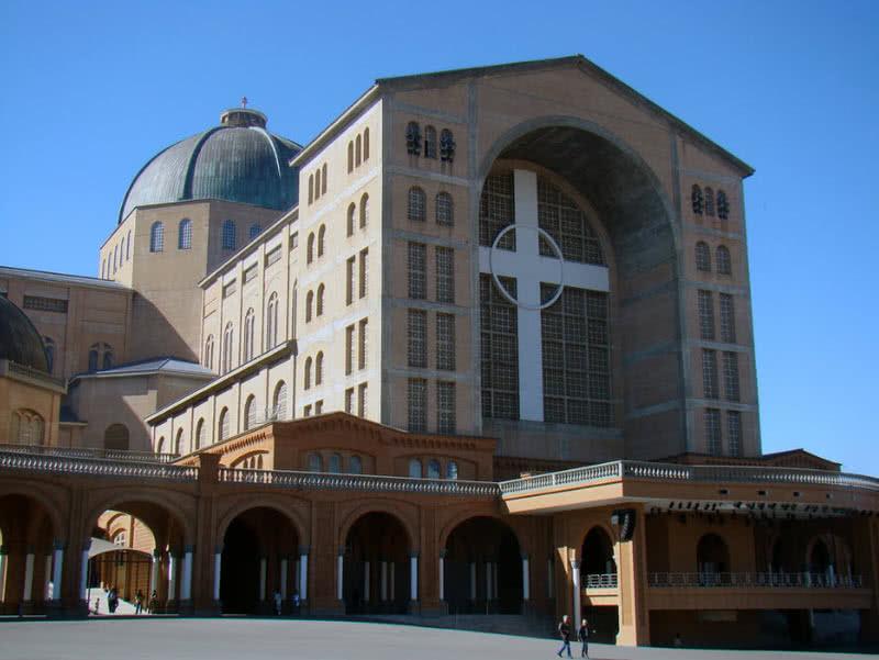Santuario Nacional de Nuestra Señora de Aprecida