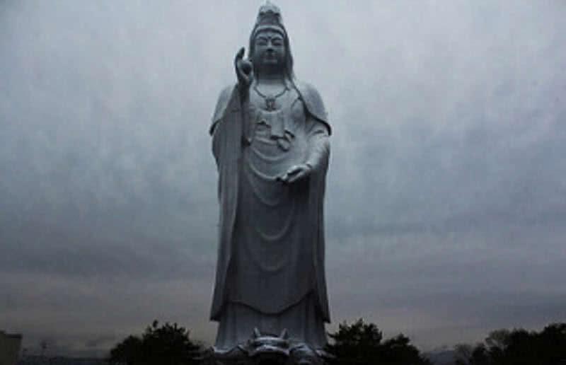 1605560462 290 Las 10 estatuas mas altas del mundo