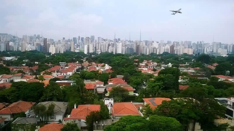 ciudad de sao paulo