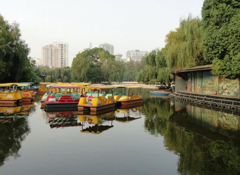 Ciudad de kunming