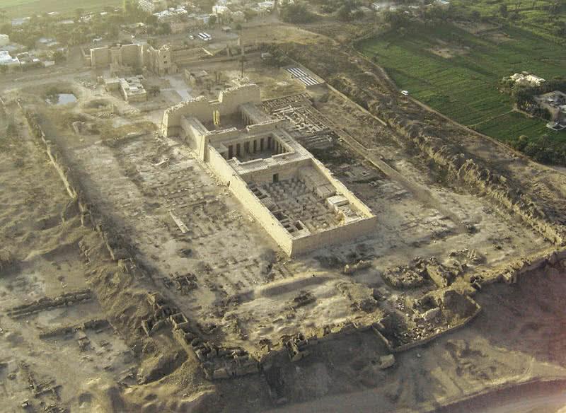 1605736110 324 Los 10 grandes monumentos del antiguo Egipto