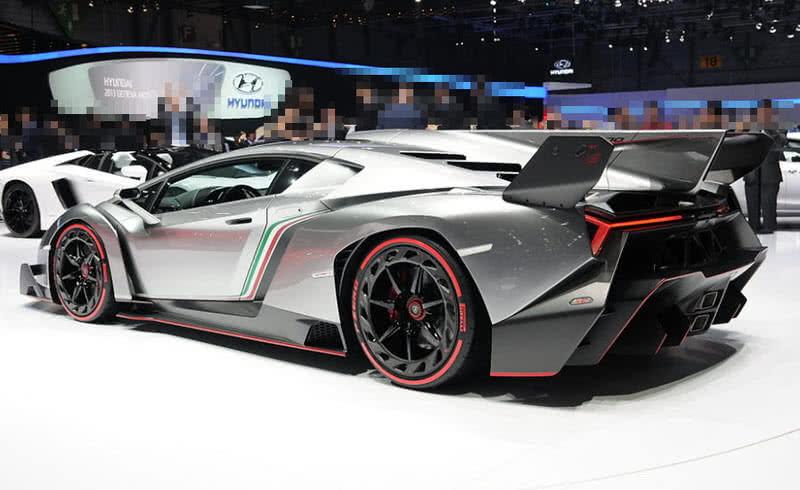 1605791441 105 Los 10 autos mas caros de 2014