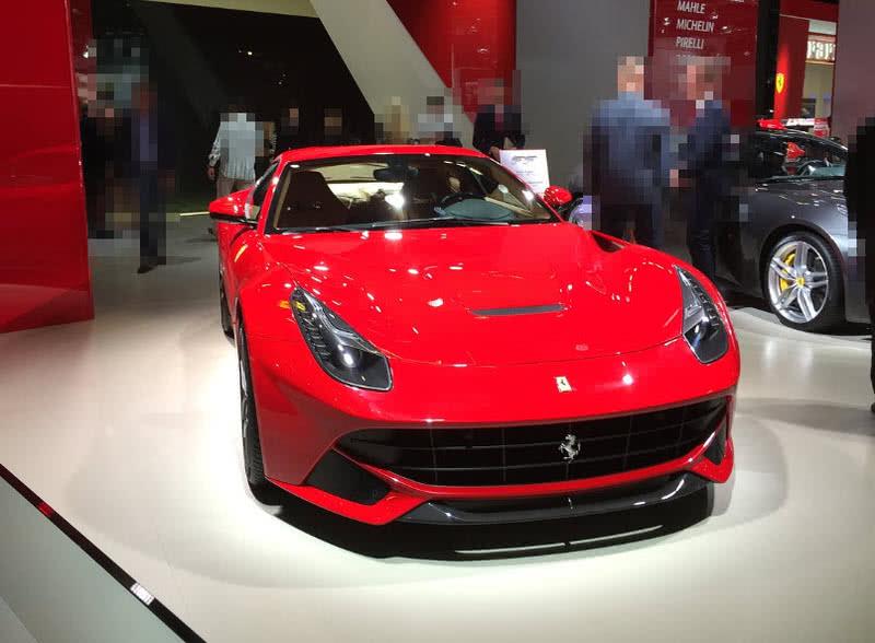 1605791441 185 Los 10 autos mas caros de 2014