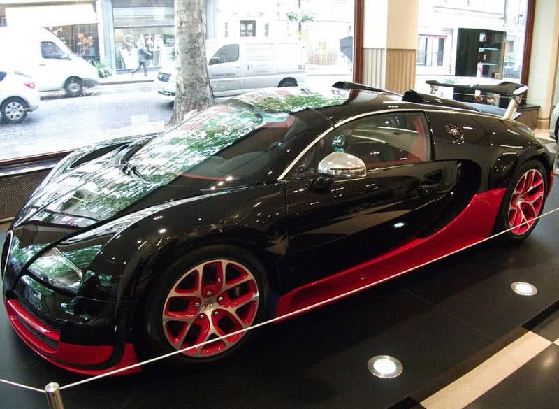 1605791441 43 Los 10 autos mas caros de 2014