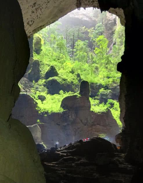 Cueva de Son Doong