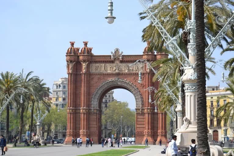 1605857346 639 Los 10 arcos artificiales mas populares del mundo