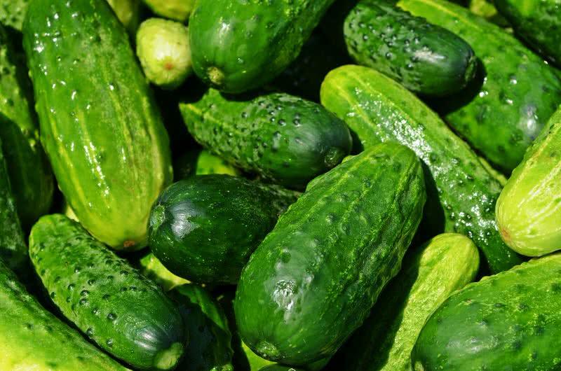 alimentos comúnmente confundidos con vegetales