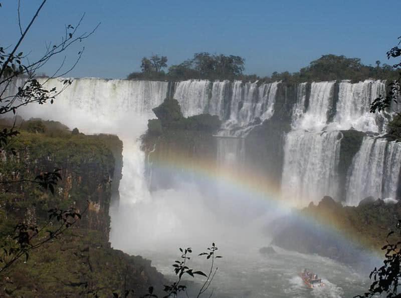 1605977549 546 Las 10 atracciones turisticas mas populares de Brasil