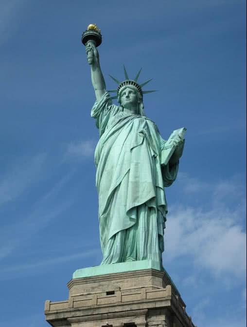 1606152663 82 Top 6 monumentos historicos de Estados Unidos