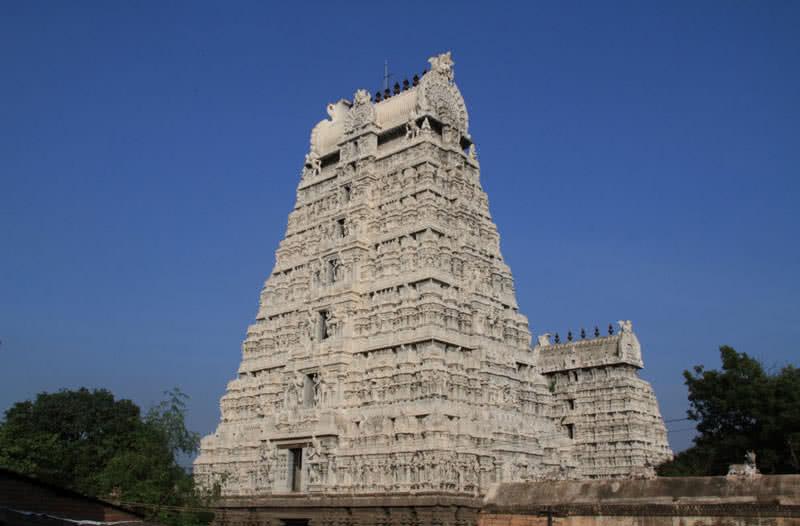Templo de Annamaliar