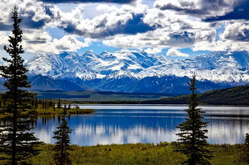 Montaña Denali