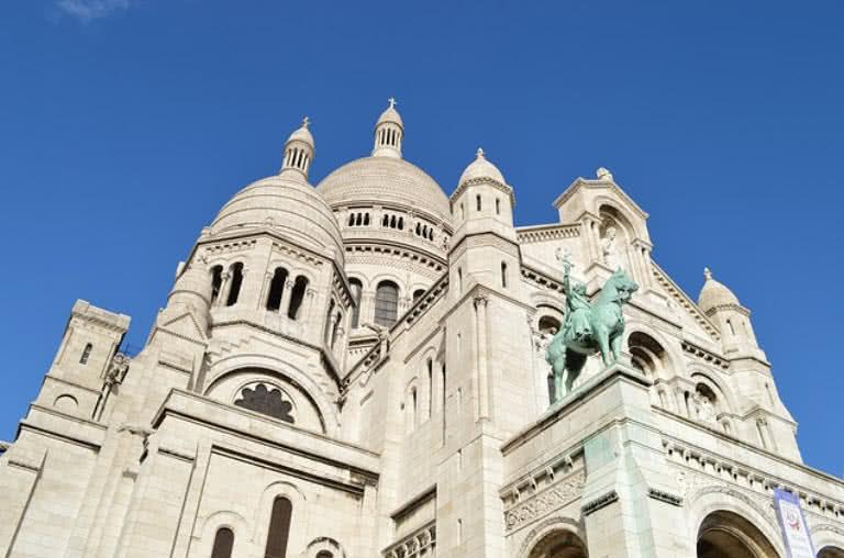 Las 10 atracciones turisticas mas populares de Francia