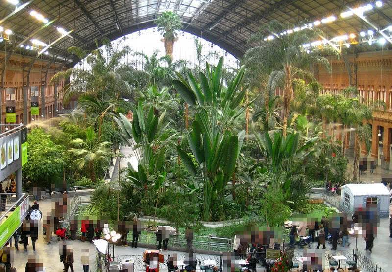 Las 10 estaciones de tren mas espectaculares del mundo