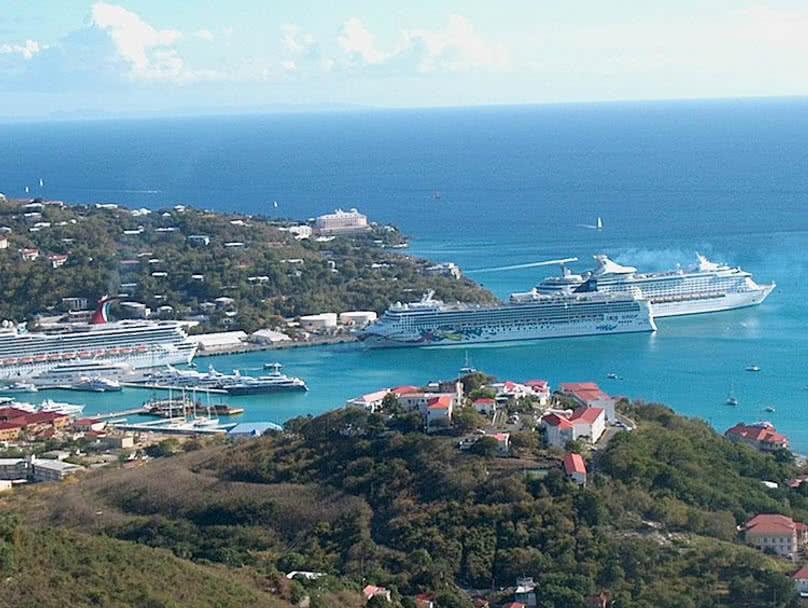 Las 10 islas mas bellas del Caribe