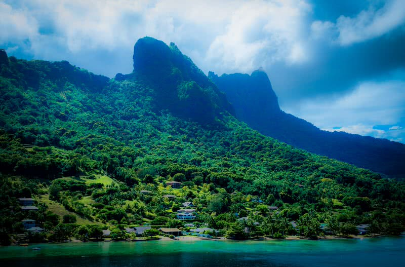 Las 10 islas mas bellas del mundo