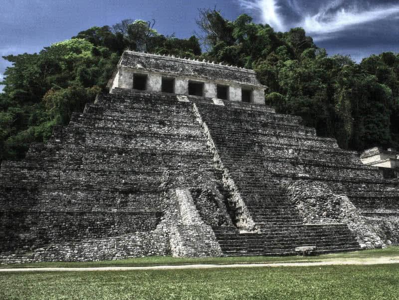 Las 10 ruinas mas fascinantes del mundo antiguo