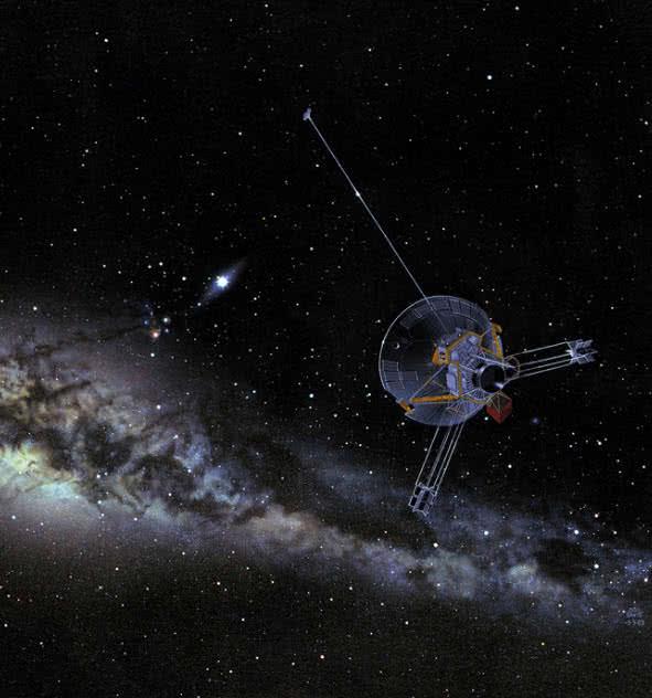 Las 4 misiones mas exitosas a Saturno