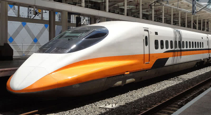 THSR 700 T