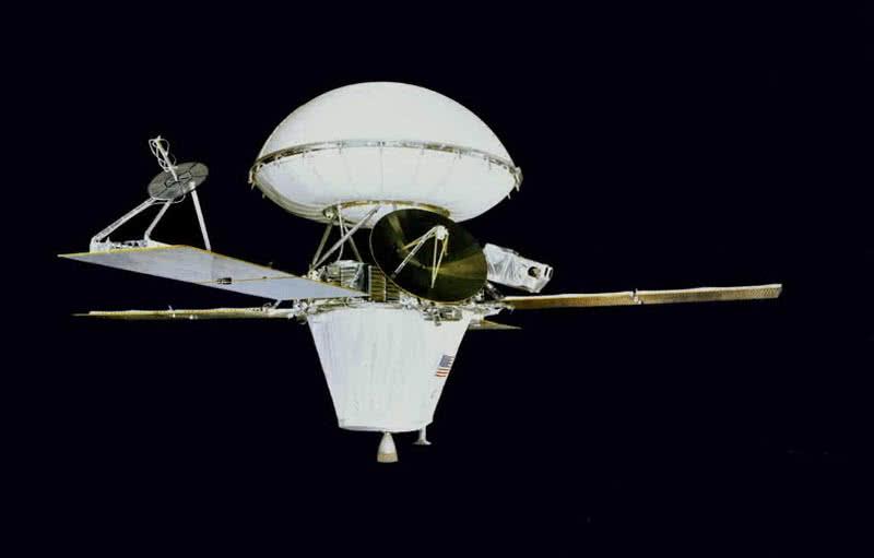 Los 7 aterrizajes mas exitosos en Marte en la historia