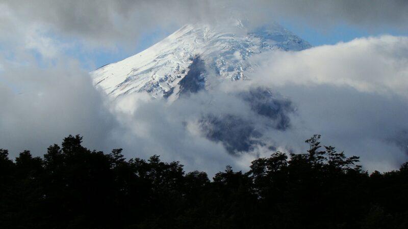 Volcan de Osorno